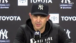 Yankees vs Orioles: Aaron Boone on offensive resurgence, Rizzo, LeMahieu   Yankees Post Game