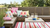 Patio furniture: Experts tips for finding pieces that will last
