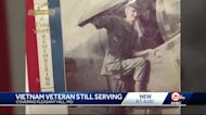 'Helping others': Pleasant Hill Vietnam Veteran honored by VFW