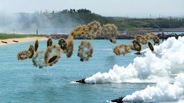 國安鬆綁 明起澎湖山水海岸等七處海岸管制區解除管制