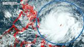 「舒力基」勢成今年首個超強颱風 歐洲預報:或香港800公里外掠過 | 社會事