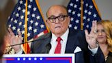 Rudy Giuliani's star election witness Mellissa Carone launches political career