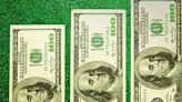 IRS still sending billions of stimulus check dollars: Plus-up payments, track your money