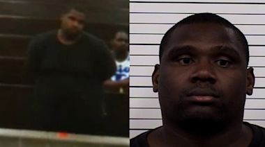 Man accused of killing pregnant girlfriend back in Houston after arrest in New Mexico