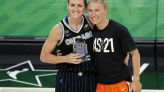 Bliss is it: Vandersloot, Quigley are a couple of champions
