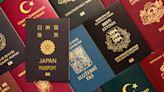 全球護照最新排名出爐 日本穩居第一
