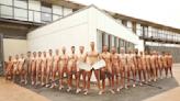 2020英國划船隊猛男月曆出爐!