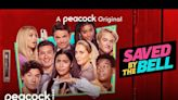 Peacock's 'Saved by the Bell' trailer forces Bayside to check its privilege