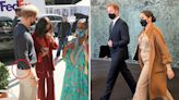 Prince Harry spotted with 'mic' during NY tour after signing Netflix deal