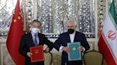 China-Iran $400 Billion Accord: A Power Shift Threatens Western Energy