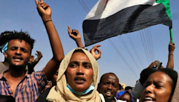 Sudan coup: A really simple guide