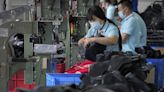 China's July manufacturing weakens amid export weakness