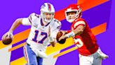 Patrick Mahomes says he will play vs. Bills in AFC championship on Yahoo Sports app