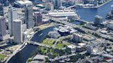 Downtown experts offer a different view on Tampa and its transit options - Tampa Bay Business Journal