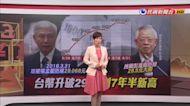 楊金龍防線失守 央行力守新台幣29元