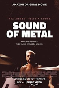 Sound of Metal (2020, R)