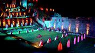 Peru's Machu Picchu reopens for tourists