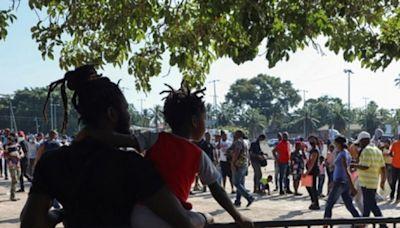 美加17傳教士遭綁架 海地黑幫揚言撕票