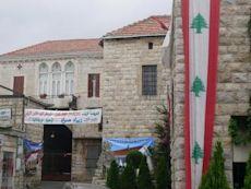 Douma, Lebanon