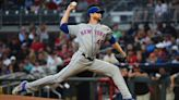 Mets Give Update On Jacob deGrom After He Was Pulled Early Friday