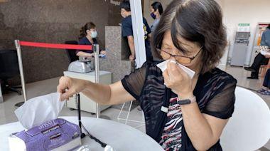 中年婦鼻竇炎害鼻塞 3D導航手術讓她大口呼吸 - 即時新聞 - 自由健康網