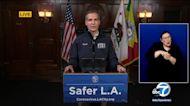 COVID relief bill includes $1.35 billion for city of LA