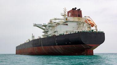反將美國一軍!伊朗新油管.碼頭 阿曼灣首座