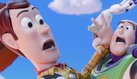 'Toy Story 4' Easter Egg Confirms Disney Villain's Death