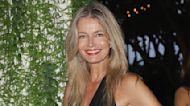 Supermodel Paulina Porizkova on aging: 'The older woman is still invisible'