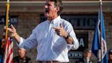 Delicate GOP dance for Trump, Youngkin in Virginia gov race