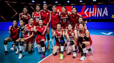 【東京奧運】女排明上演中美對決 中國之前大勝3:0 - 香港經濟日報 - 中國頻道 - 社會熱點