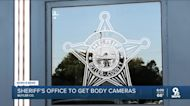 Butler County sheriff asks state to help get body cameras