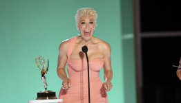 Emmys 2021 highlights and snubs: Seth Rogen's awkward COVID-19 comment, 'Ted Lasso' and 'The Crown' dominate, as Hollywood celebrates TV's best