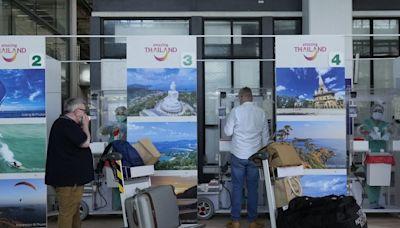 泰國下月起准香港在內46個地區已打針人士免隔離入境 - RTHK
