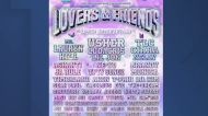 Lovers & Friends festival coming to Las Vegas