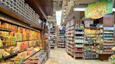 【食力】超市滿排零食、飲料都是「選擇的假象」?調查指出美國食品8成由大廠佔據市場