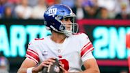 Daniel Jones on Giants injuries, taking risks, facing hometown team | Giants News Conference