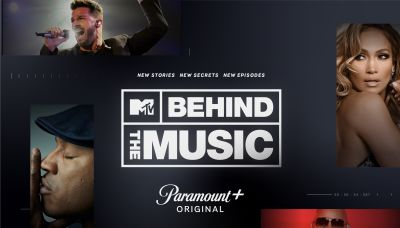 VH1's 'Behind the Music' Returns as Streaming Series on Paramount+: Watch it Online Here
