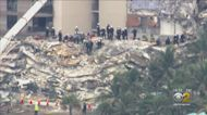 Another Body Found In Rubble Of Collapsed Florida Condo Building; Total Of 5 Now Confirmed Dead