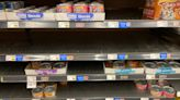 Fact check: Shortages due to rising demand, supply chain disruptions