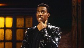 Why Eddie Murphy's Return to SNL After 35 Years Is Such a Big Deal
