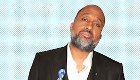Kenya Barris Is Ready for a Sketch-Comedy Renaissance