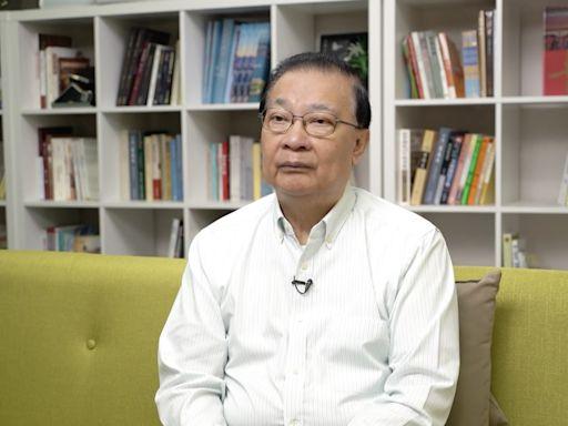 譚耀宗:國家防疫部門不批准其赴京出席人大常委會會議
