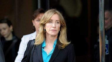 Felicity Huffman will make her acting comeback in a TV baseball comedy
