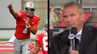 Ohio State's Week 1 win 'wasn't perfect…pretty darn close, though' — Urban Meyer