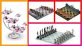 The Most Unique Chess Sets For Every Type of Pop Culture Junkie
