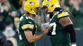 Packers QB Aaron Rodgers focused on teammates and season ahead