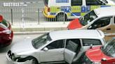 沙田中槍司機與女乘客同屬爆竊集團 3同黨被捕涉至少3案   社會事