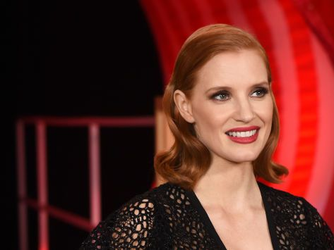 Jessica Chastain is replacing Michelle Williams on HBO's Scenes From A Marriage