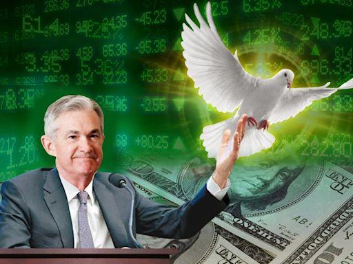 鮑威爾放鴿!縮減QE前先要達到就業及通脹目標
